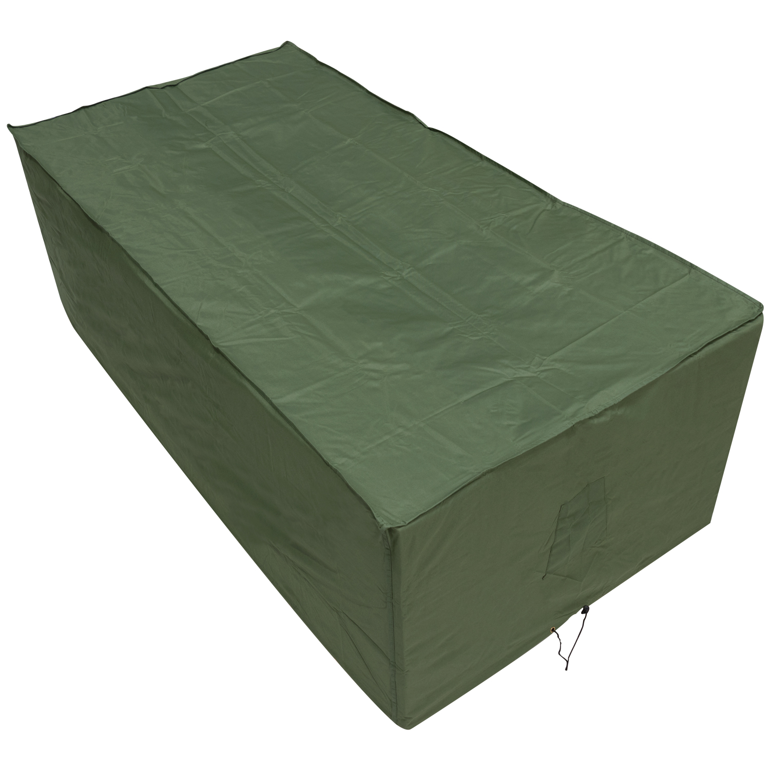 oxbridge large table cover green covers outdoor value. Black Bedroom Furniture Sets. Home Design Ideas