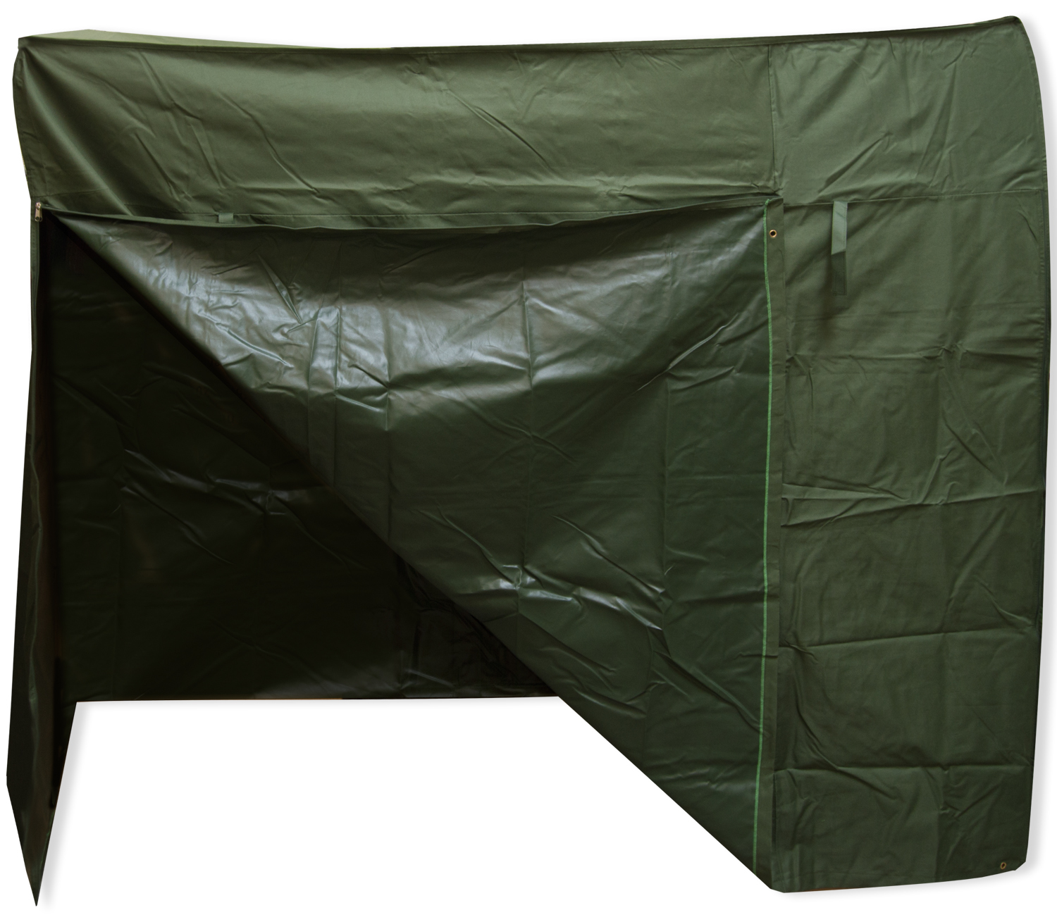 Oxbridge 2 seater hammock swing cover green covers for Oxbridge outdoor furniture covers