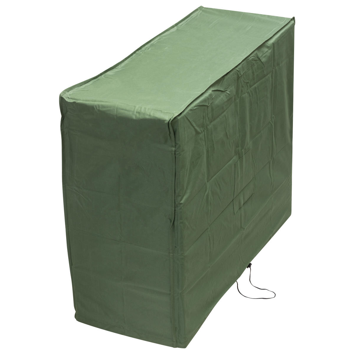 Oxbridge Large Barbecue Cover GREEN