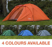 Andes 4 Person Tent