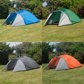 Adtrek 4 Person Tent
