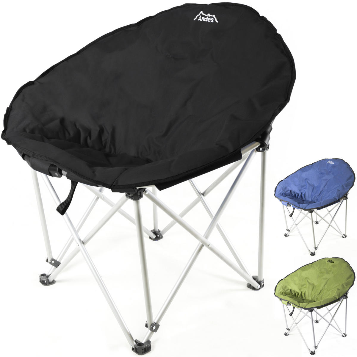 Andes Camping Moon Chair