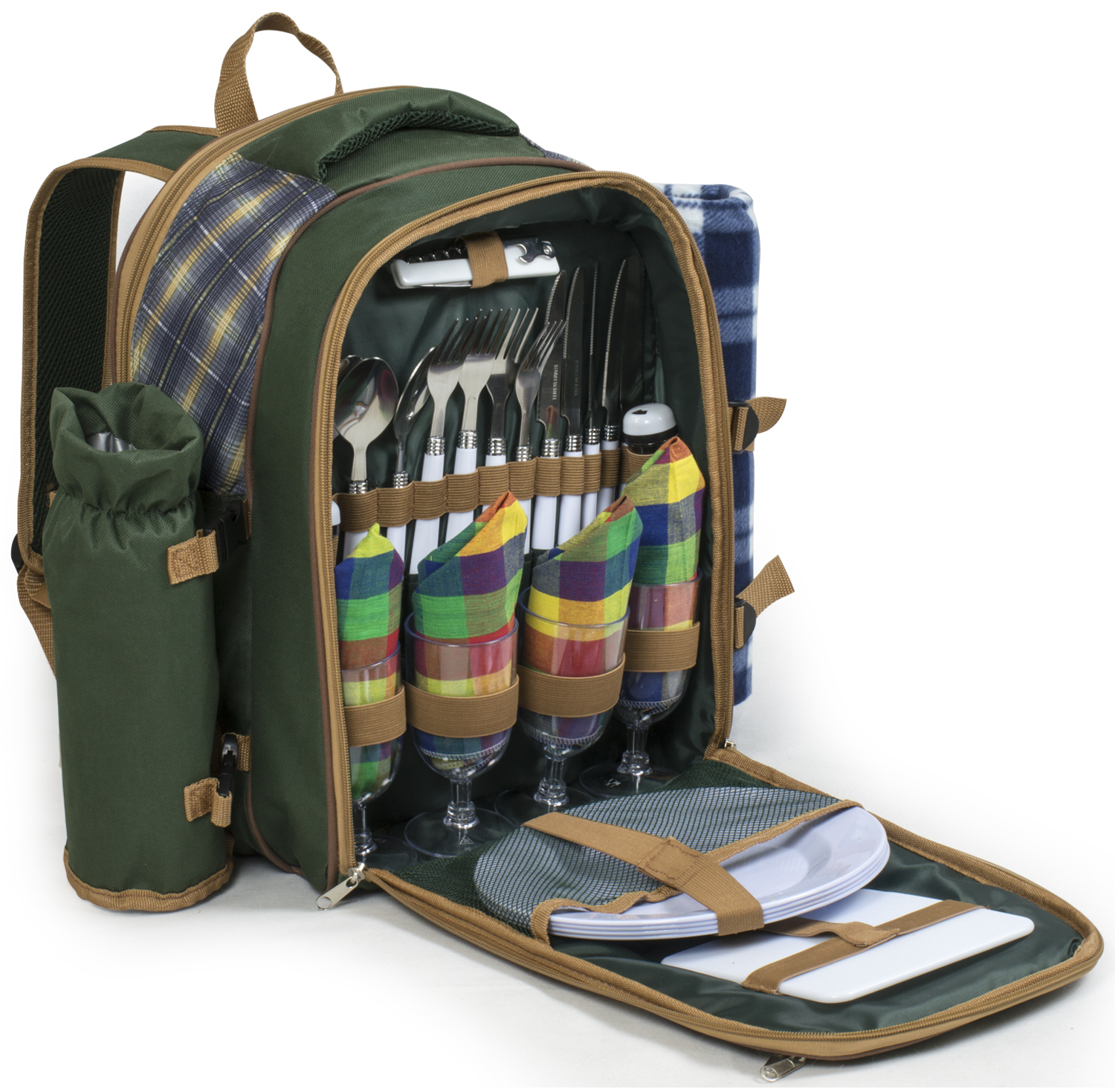 Andes Picnic Backpack Andes Outdoor Value