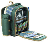 Andes Picnic Backpack