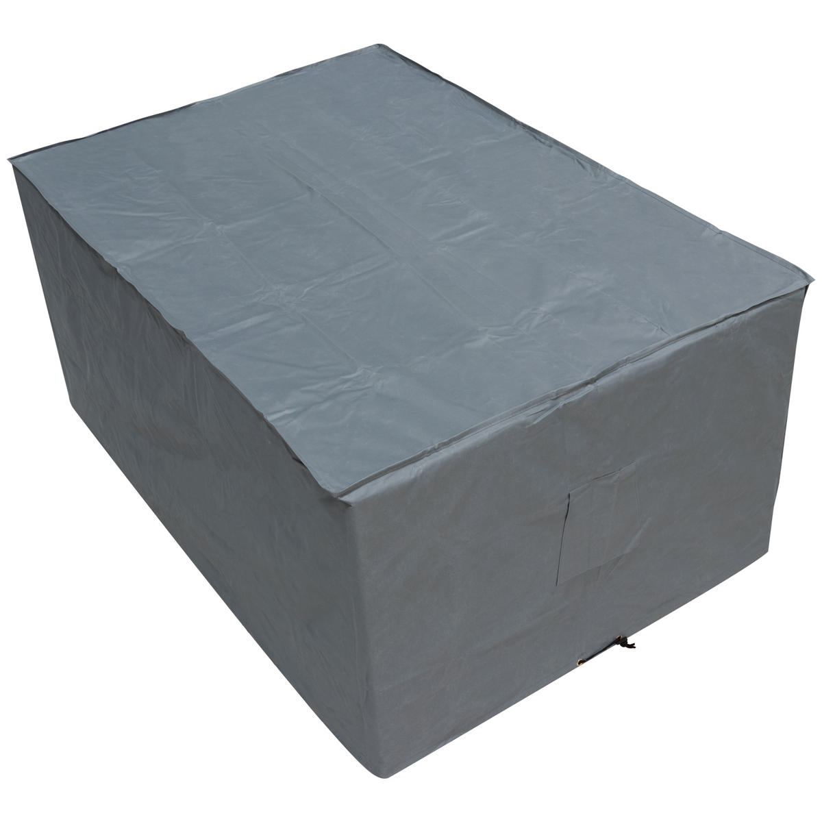 Oxbridge Small Table Cover GREY