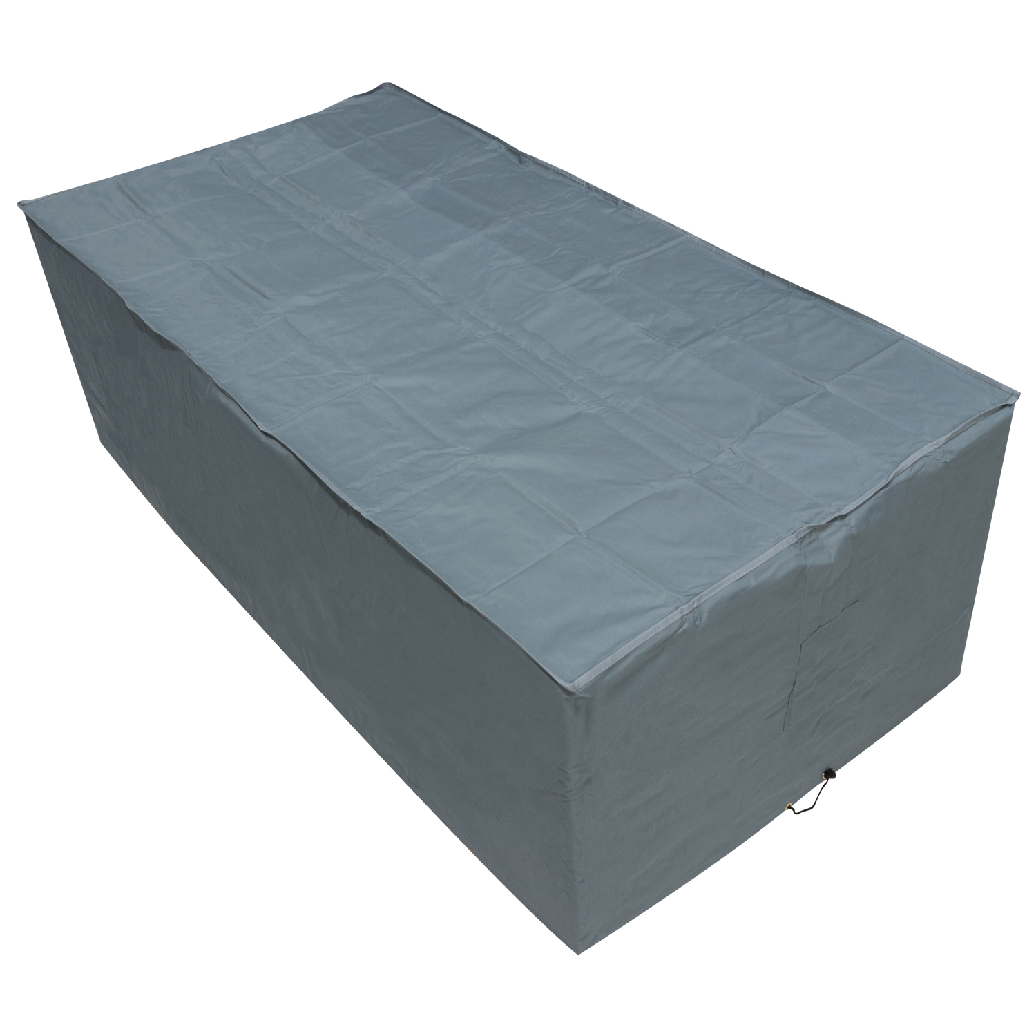 oxbridge large table cover grey covers outdoor value. Black Bedroom Furniture Sets. Home Design Ideas