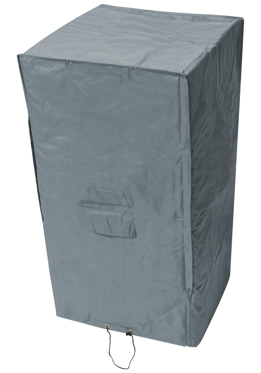 Oxbridge Stacking Chair Cover GREY