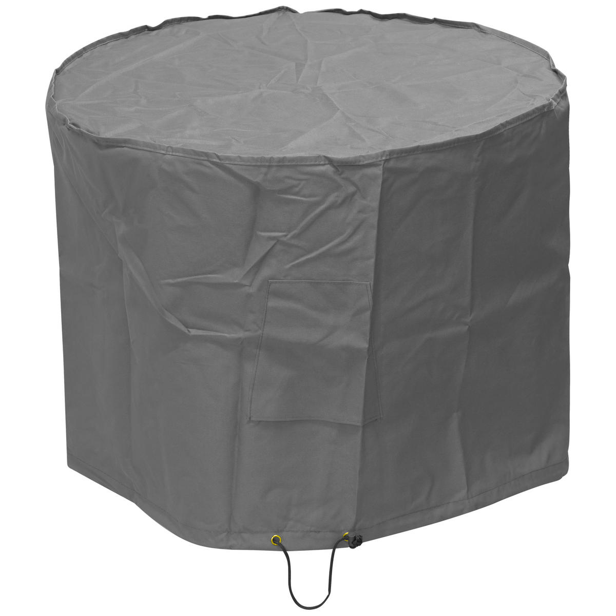 Oxbridge Kettle Barbecue Cover GREY
