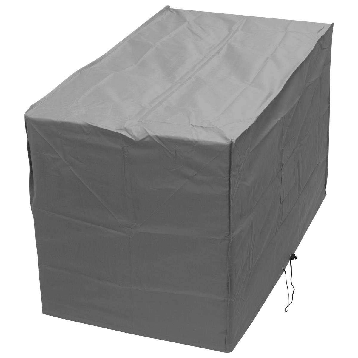 Oxbridge Extra Large Barbecue Cover GREY