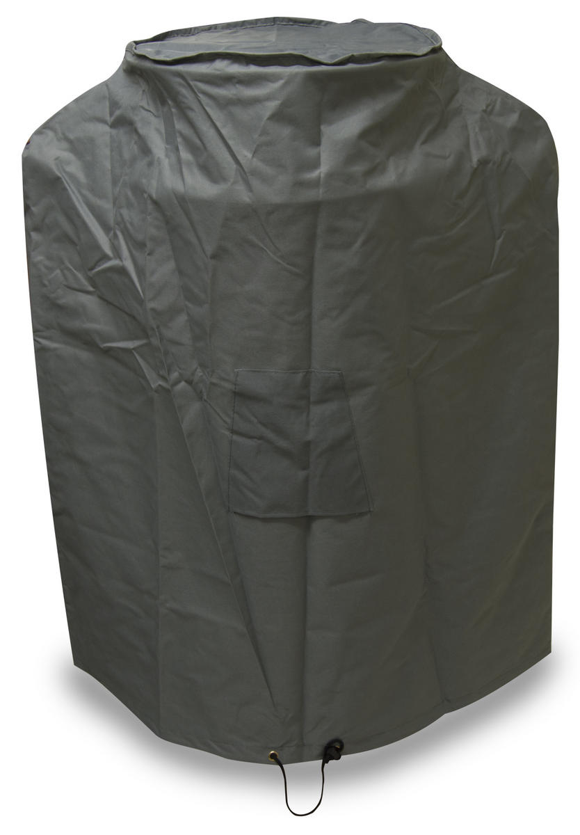Oxbridge Chiminea Cover GREY