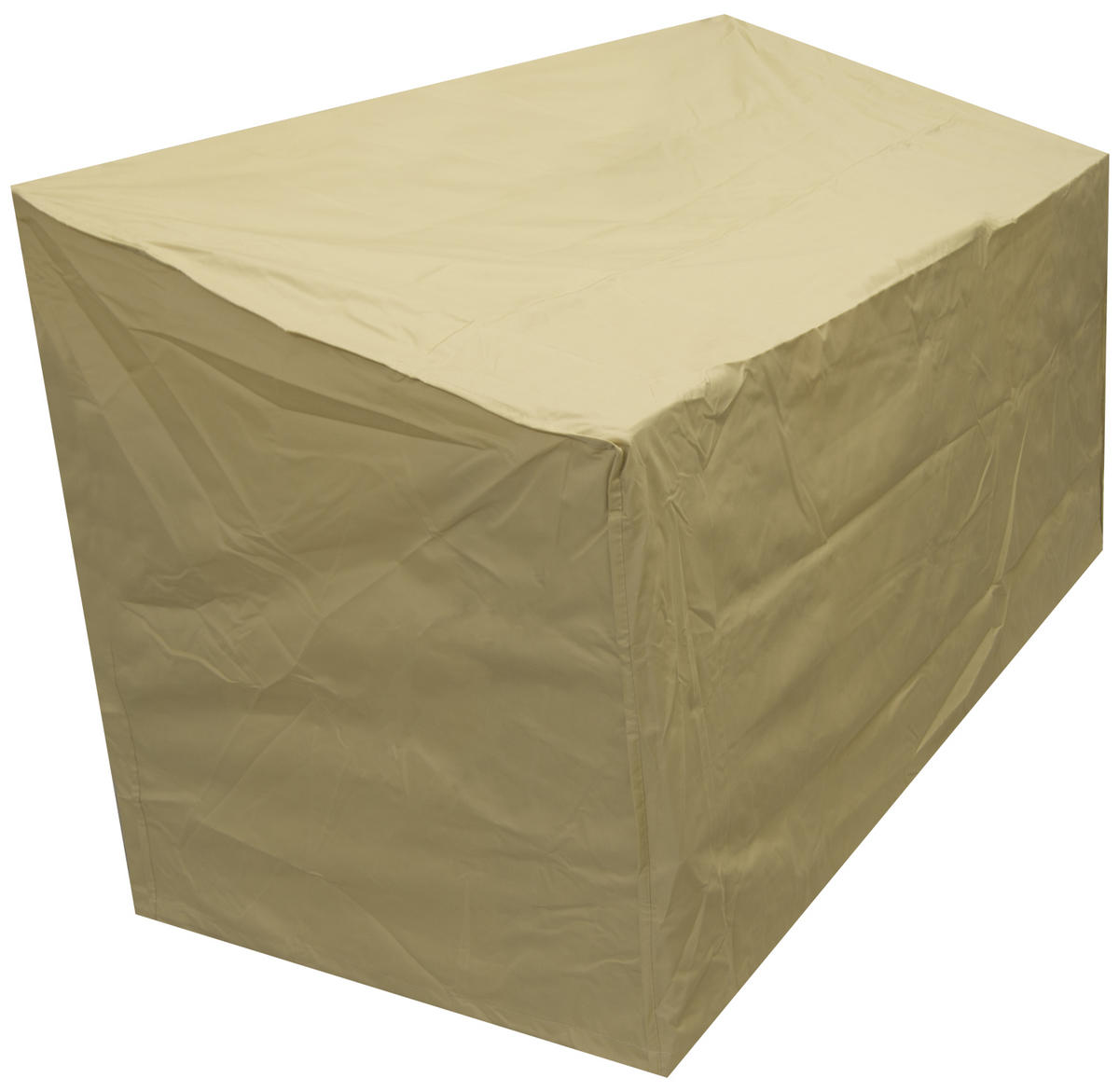 Oxbridge Large (4 Seater) Bench Cover SAND