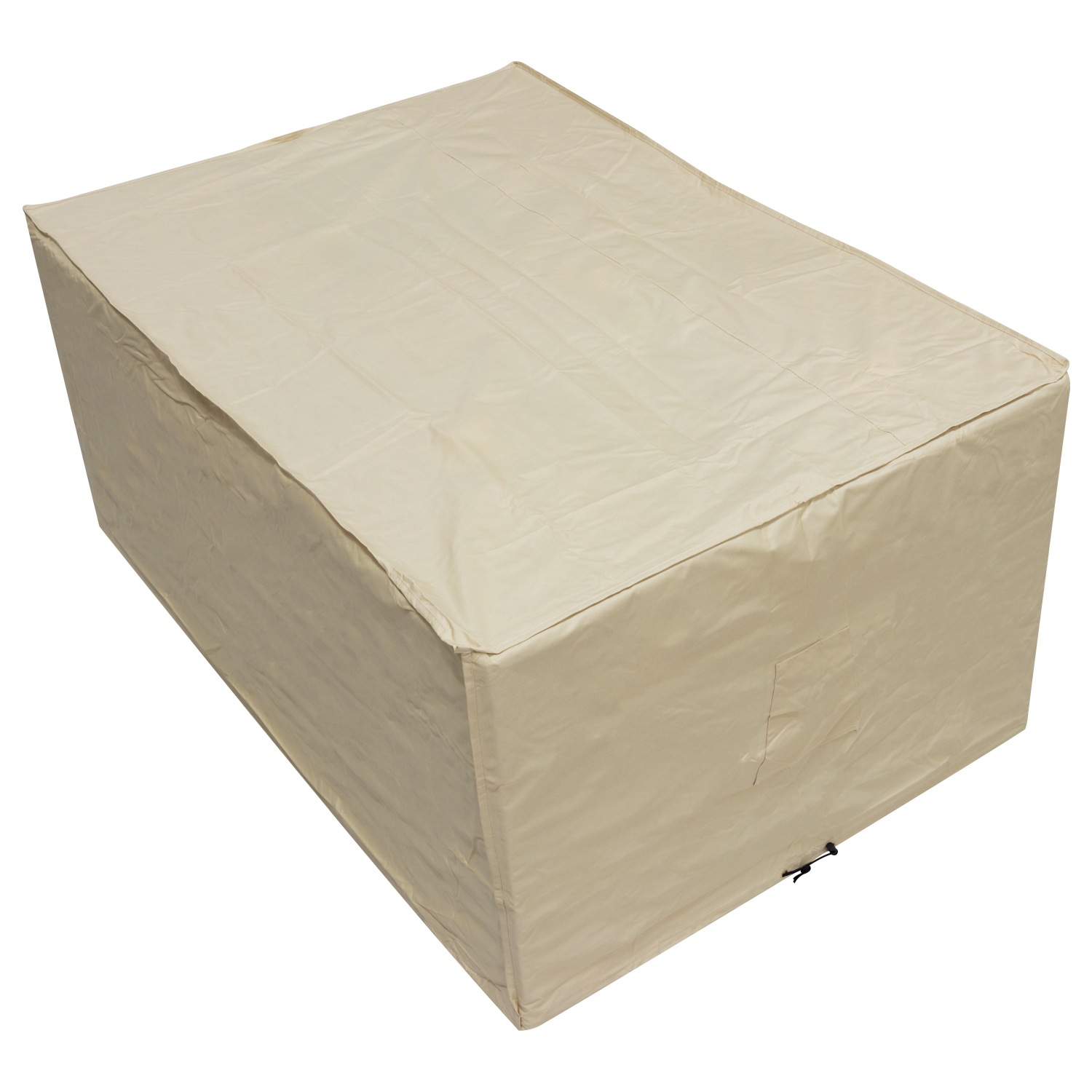 Oxbridge small table cover sand covers outdoor value for Oxbridge outdoor furniture covers