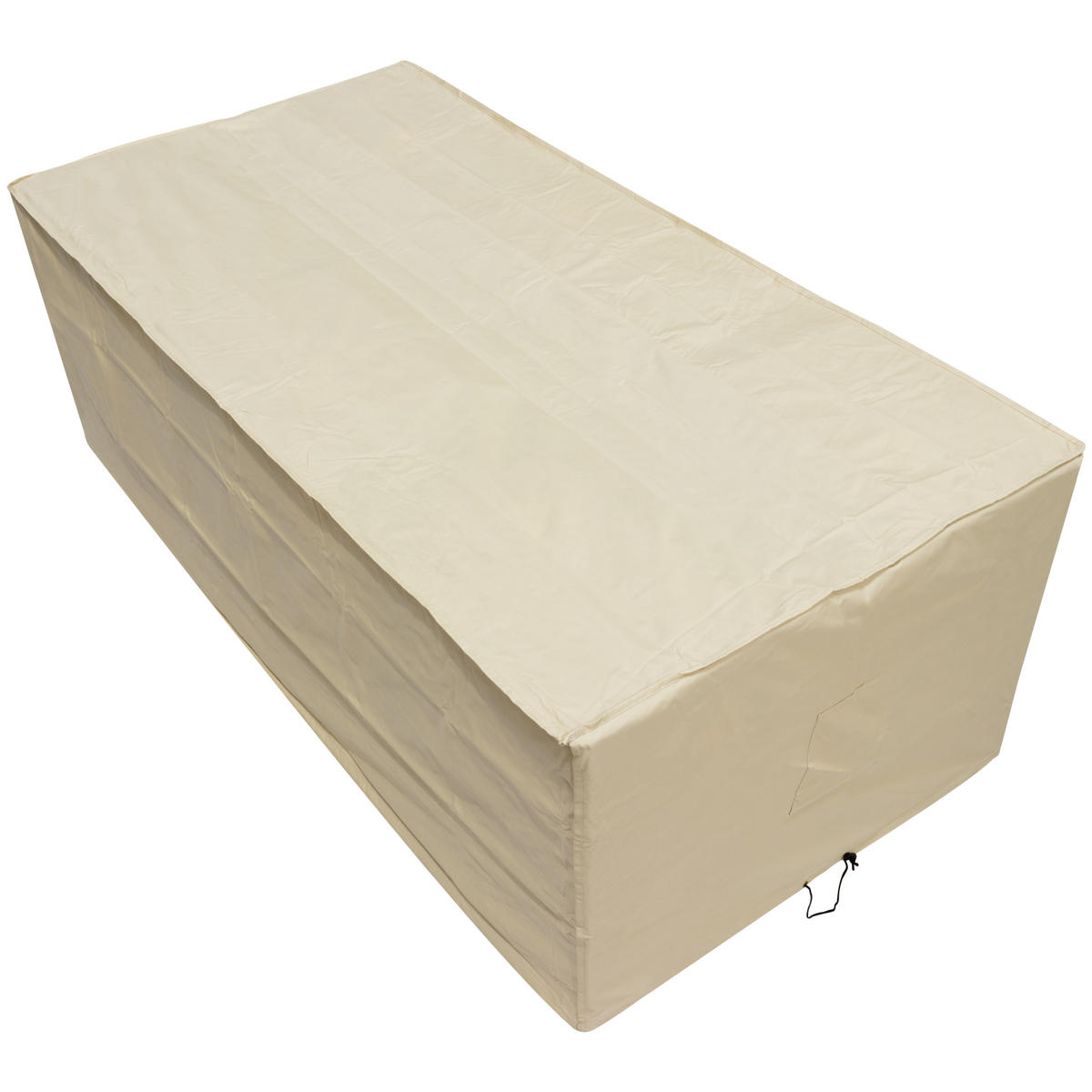 Oxbridge Large Table Cover SAND