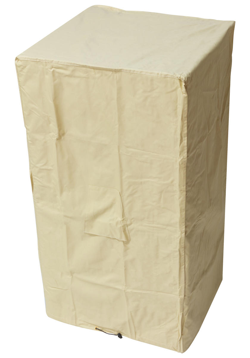Oxbridge Stacking Chair Cover SAND