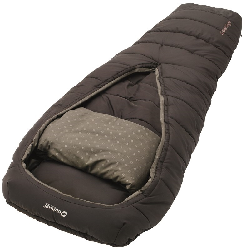 Outwell Sleeping Bag Cardinal Single