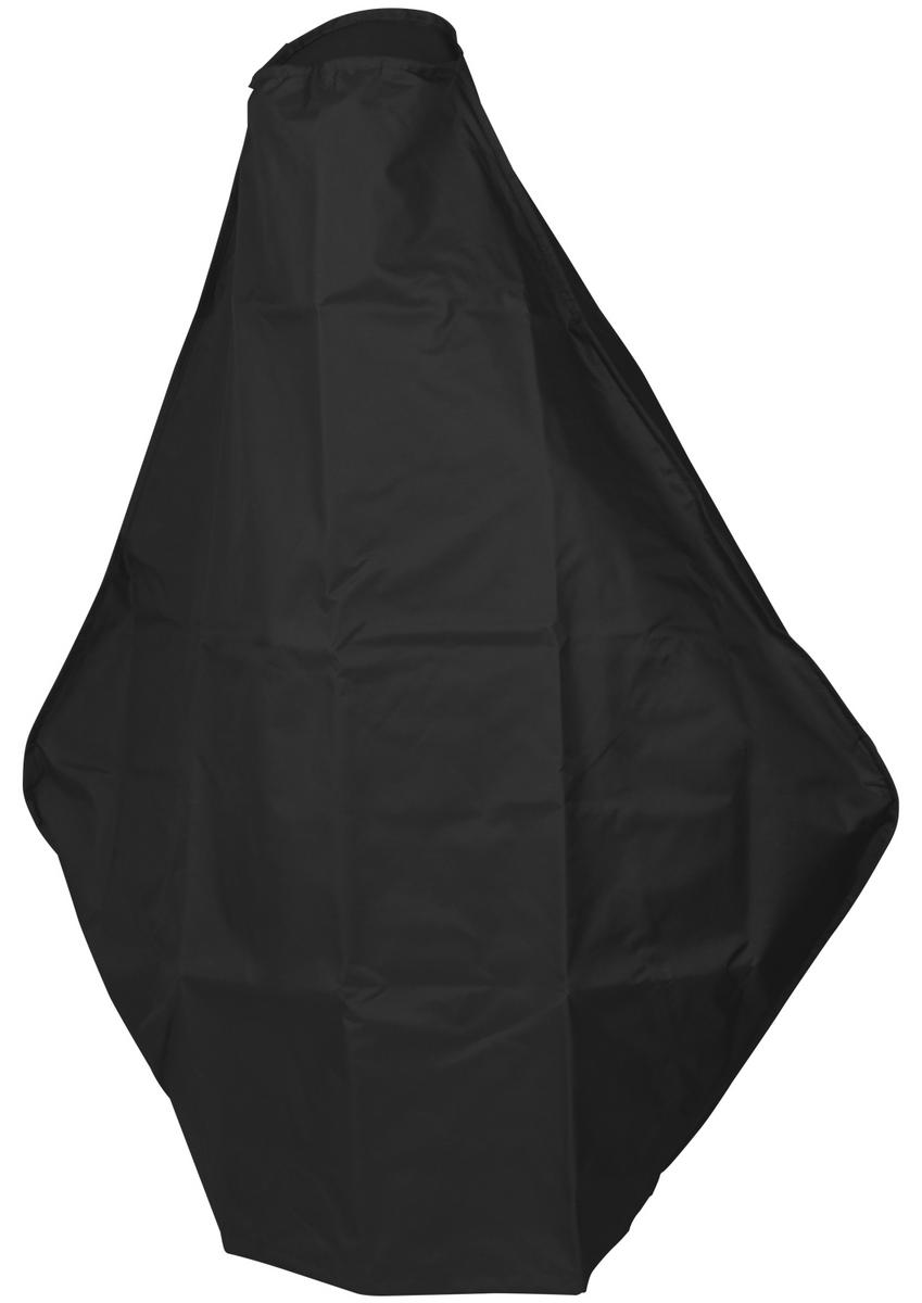 Woodside Premium Chiminea Cover BLACK