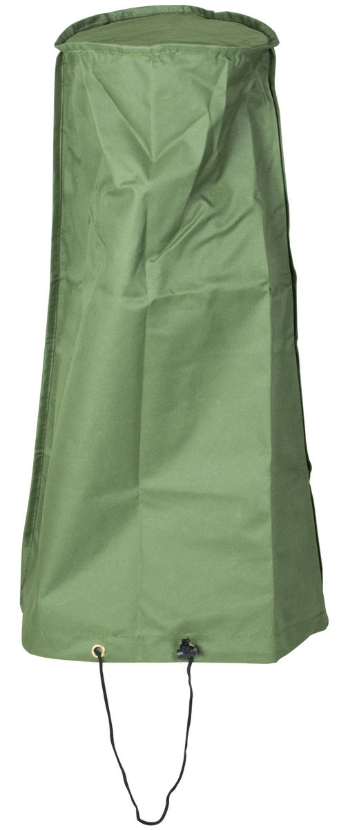 Woodside Medium Chiminea Cover GREEN