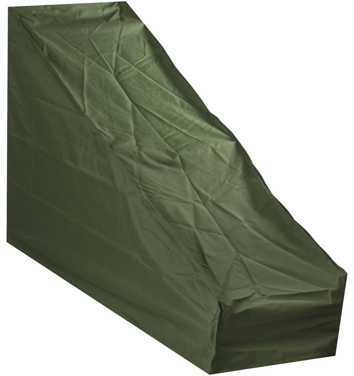 Woodside Large Protective Lawn Mower Cover GREEN