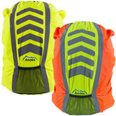 Andes High Vis Reflective Backpack Cover