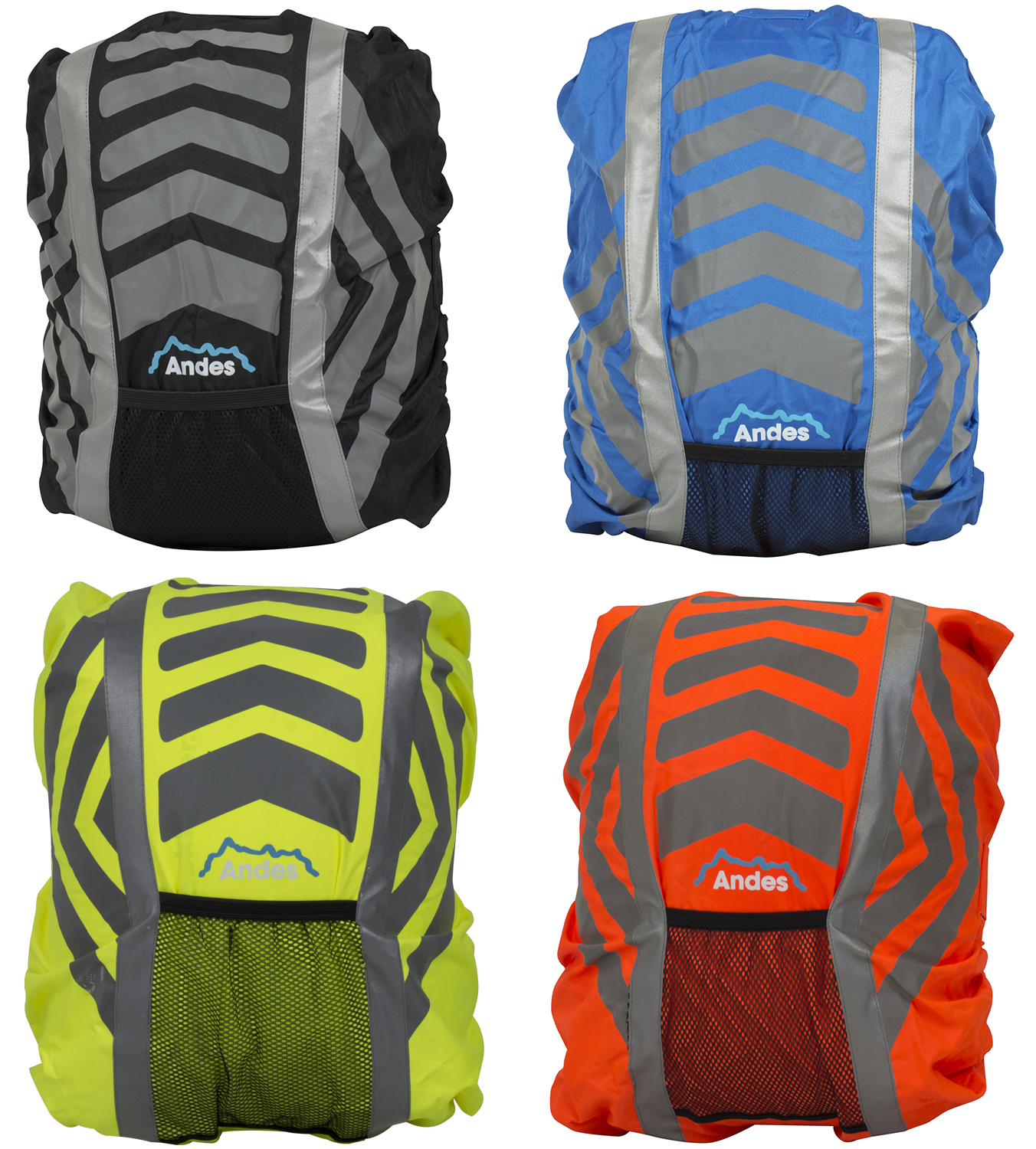 ... official photos 2904a 4d937 Respro High Viz Hump Rucsac Cover  Waterproof 00106122 9999 1 Large Source ... ee7498462b716