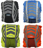 Andes High Vis Backpack Cover