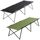 Andes Camping Bed