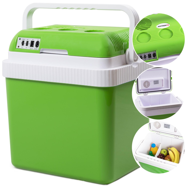 1adae84ec97 Adtrek 25L Electric Cool Box