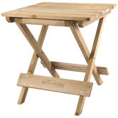 Woodside Folding Side Table
