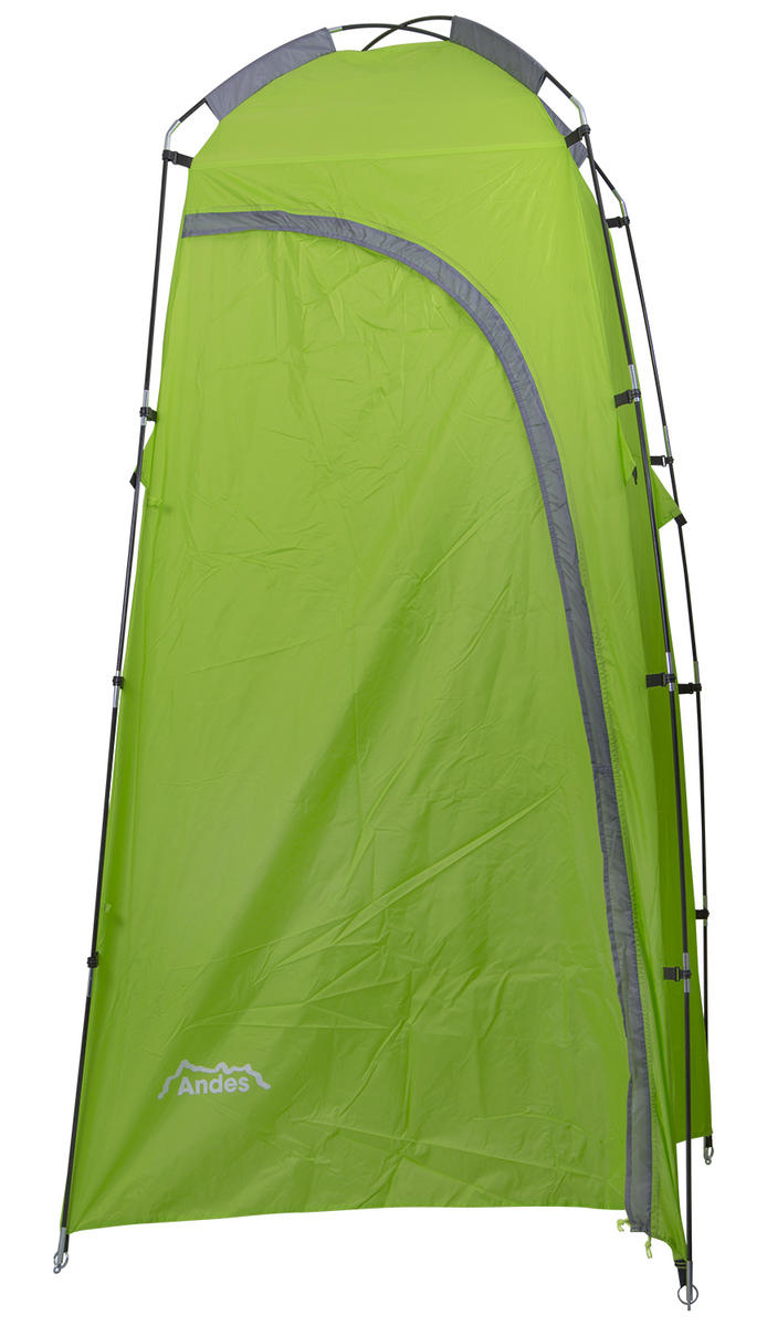 Andes Portable Toilet Shower Tent