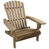 Woodside Adirondack Chair