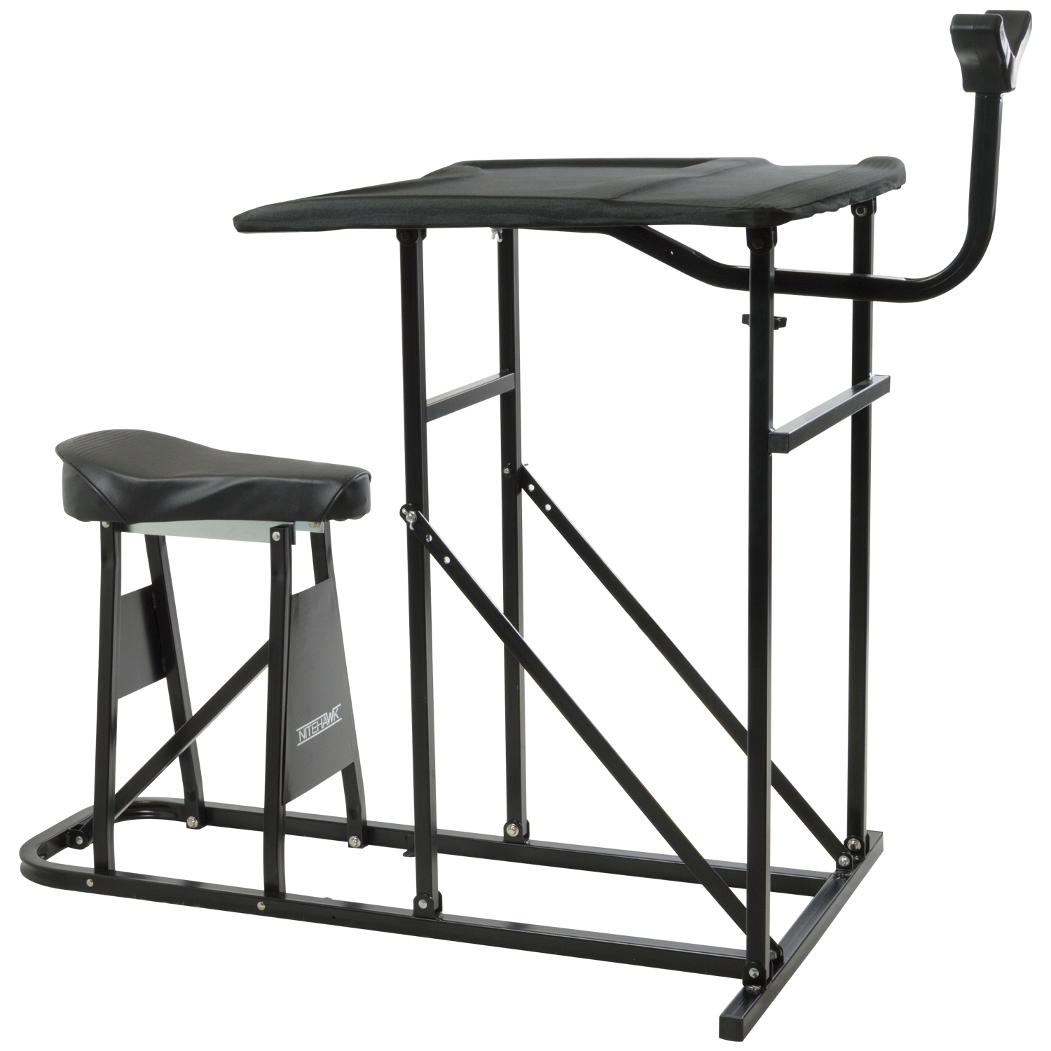 Nitehawk Shooting Table Bench Rest Miscellaneous Outdoor Value