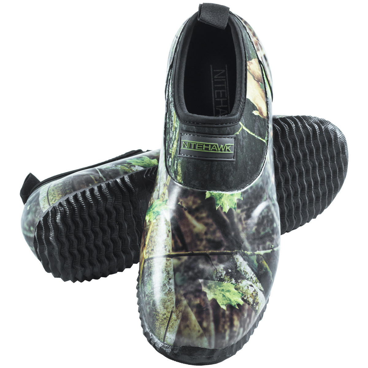 Nitehawk Camouflage Shoes