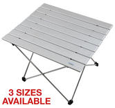 Andes Portable Camping Table