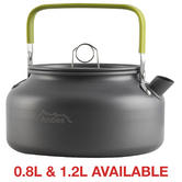 Andes Portable Camping Kettle