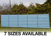 Andes Beach Windbreak