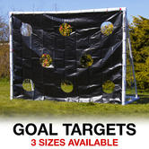 Wollowo Football Goal Targets