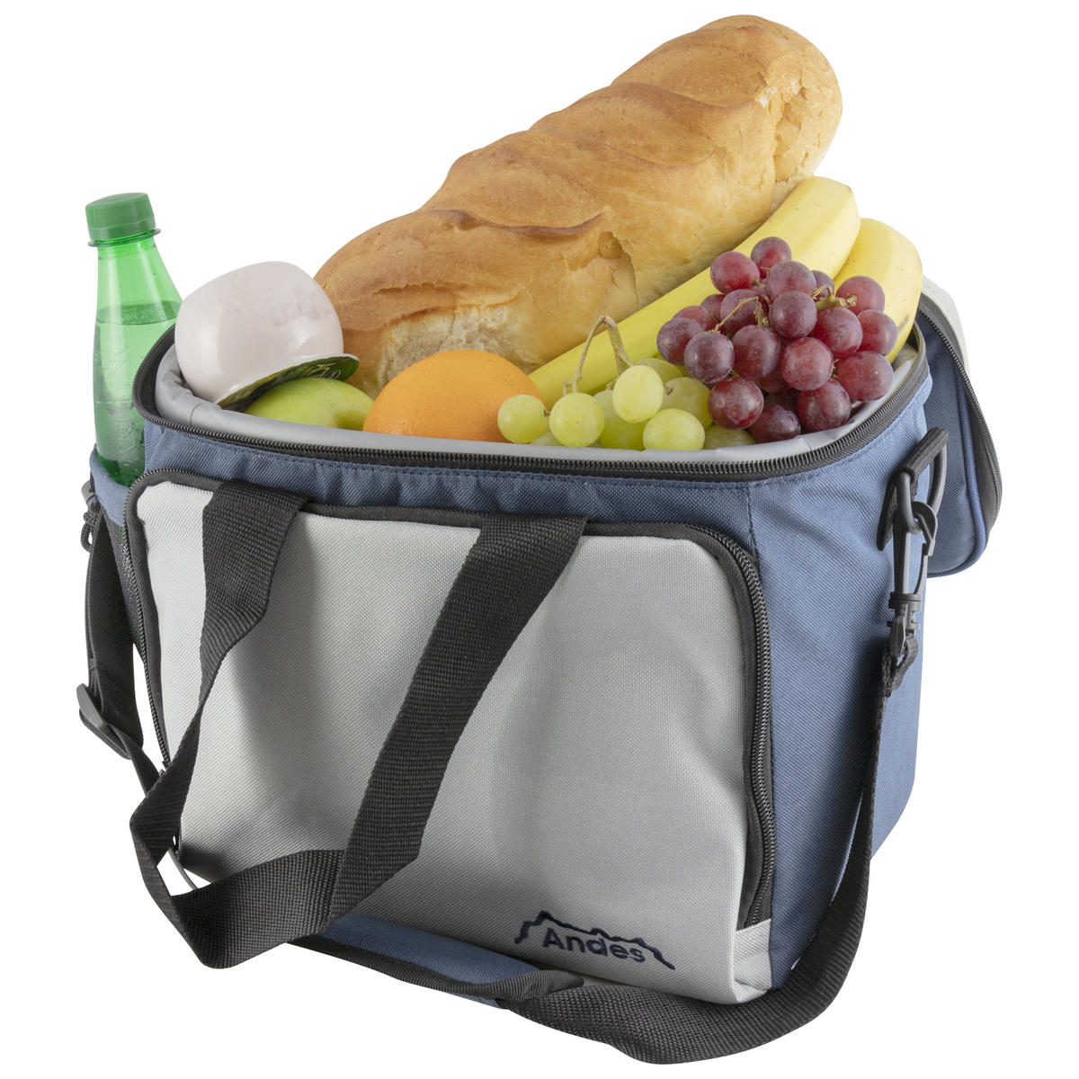 Andes Small Deluxe Cooler Bag