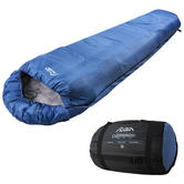Andes Blue Sleeping Bag
