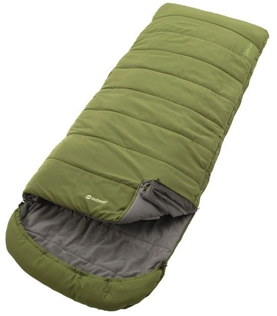 Outwell Sleeping Bag Colibri Lux