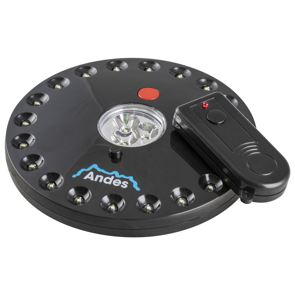 Andes LED Tent Light with Remote Control