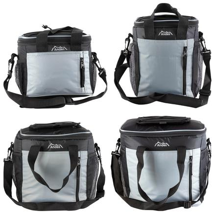 Andes Insulated Picnic Cool Bag