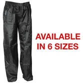 Andes Adult Waterproof Trousers