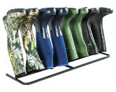 Woodside Steel Boot Rack