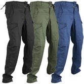 Nitehawk Men's Tactical Trousers