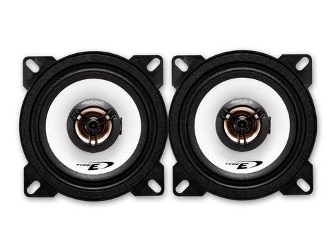 "Alpine SXE 1025S 10cm 4"" 2 Way Coaxial  Car Audio Sound Speaker 180W Max NEW  Thumbnail 4"