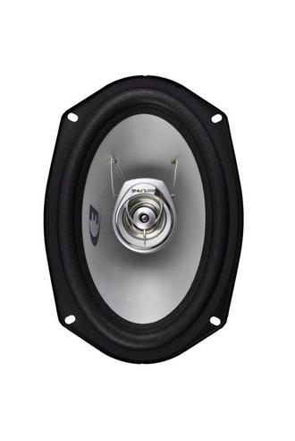 "Alpine SXE 6925S 2-way Coaxial Car Audio Sound Speaker 6""x9""Custom fit 1500W Max Thumbnail 3"