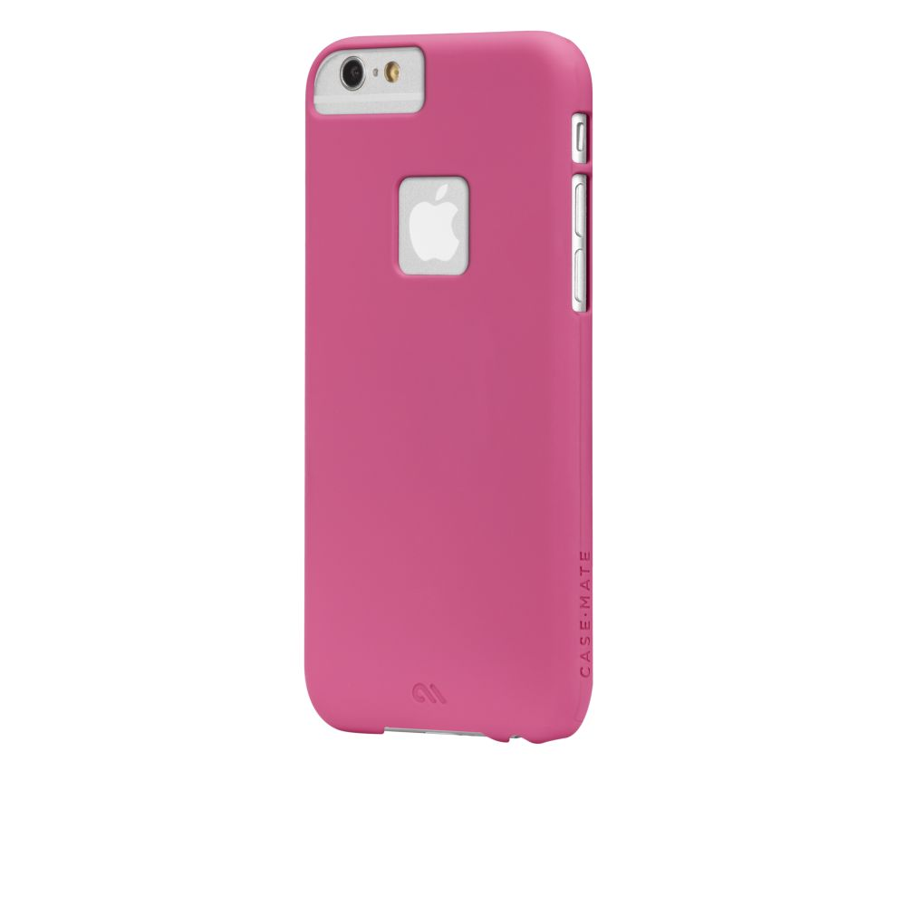 Genuine Case-Mate Barely There Ultra Slim Thin Case  Apple iPhone 6 6s 7 7S PINK