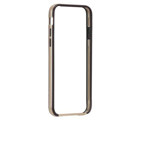 Case-Mate Ultra Slim Bumper Protective Cover Case for iPhone 6 6s 7 7S Black NEW Thumbnail 3