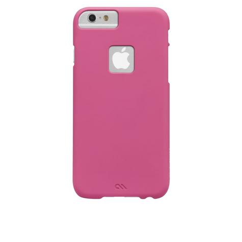 Genuine Case-Mate Barely There Ultra Slim Thin Case  Apple iPhone 6 6s PINK Thumbnail 4
