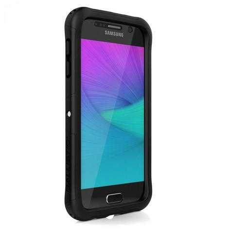 Ballistic Explorer Dual Protective Case for Samsung Galaxy S6 EX1588-A08N Thumbnail 3